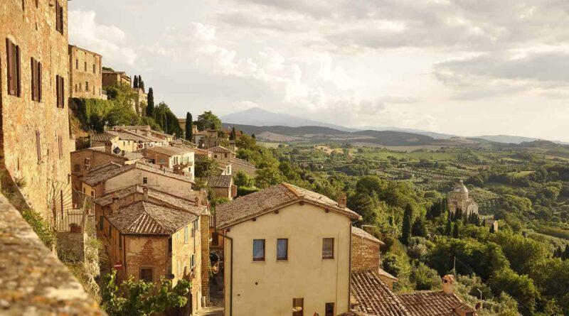 Posiadłość we Włoszech